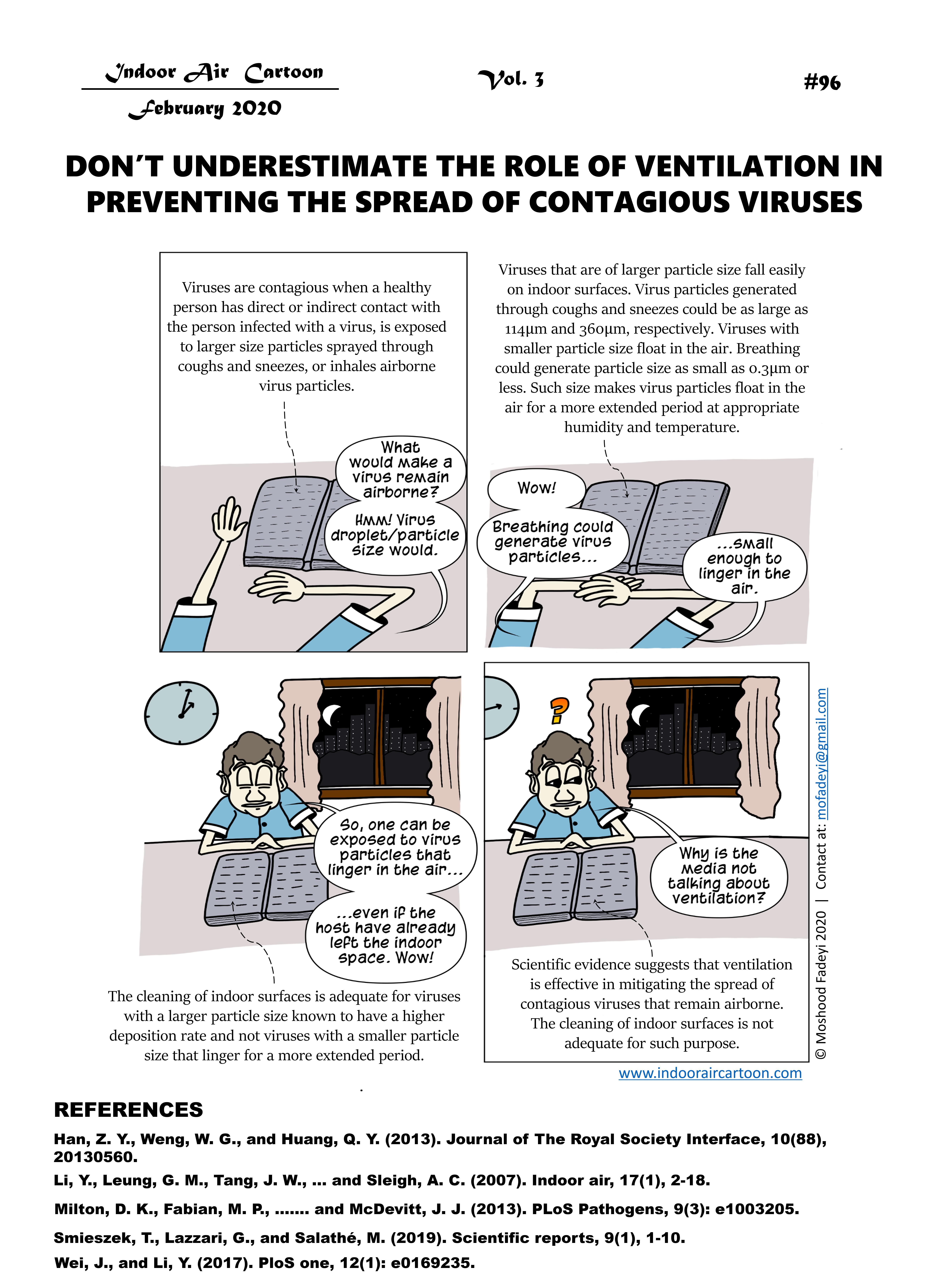 96. Contagious virus_96